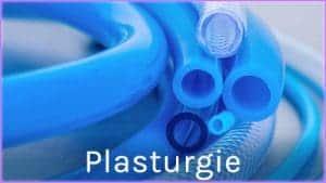 Les métiers de la plasturgie