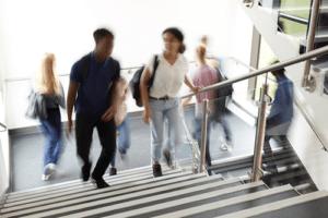 Prévention du décrochage en milieu scolaire