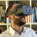 Florian Cahn responsable des partenariats Métiers360